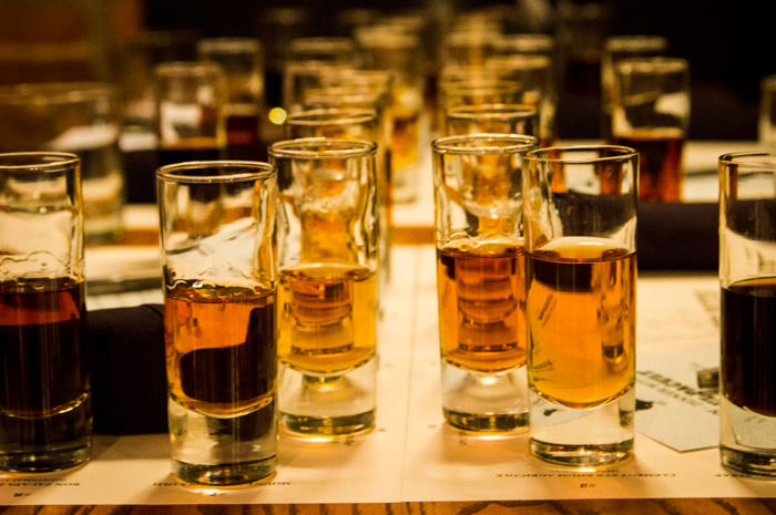 pub med stort ölsortiment i halmstad
